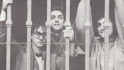 Fui a la cárcel por negarme a hacer la mili