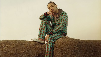 Keith Ape Is Making Rap History
