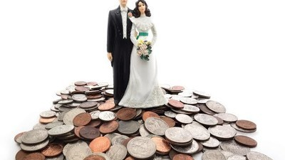 How to Get Married When You're Young and Broke