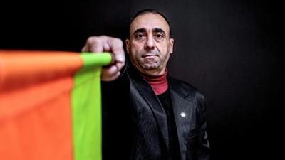 O sindicato secreto dos árbitros gay no Brasil