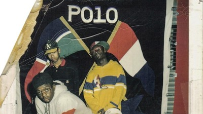 Quand les gangs de Brooklyn s'habillaient en Polo Ralph Lauren