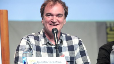 Quentin Tarantino Says He's Only Going to Make Two More Films