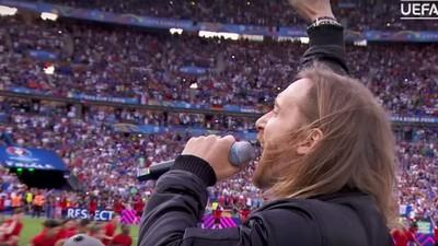 Zehn Dinge, die besser waren als David Guettas Auftritt beim EM-Finale