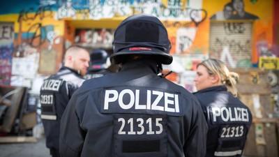 Ein Gericht erklärte die Räumung des besetzten Hauses in Berlin für rechtswidrig