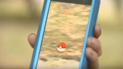 Apuñalan a jugador de 'Pokémon Go', pero continúa su búsqueda para atraparlos