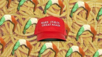 Chi sono e cosa vogliono davvero gli italiani che sostengono Donald Trump
