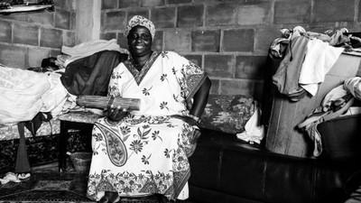 Cuando lo negro sea bello: Un encuentro con Elena Hinestroza, la marimba de oro