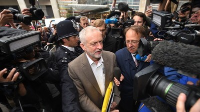 The Electability Question at the Heart of Labour's Civil War