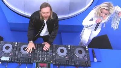 """""""More Buttons!"""" – Natürlich gibt es jetzt auch eine David Guetta-Verarsche vom EM-Finale"""