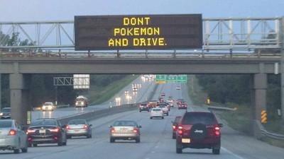 Alle ausrasten bitte: 'Pokémon Go' gibt es jetzt auch in Deutschland!!!