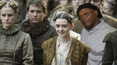 Samuel L. Jackson's 'Game of Thrones' Recap Is Better Than the Show
