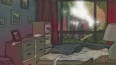 Was ich über einen fremden Toten gelernt habe, als ich seine Wohnung entrümpelte