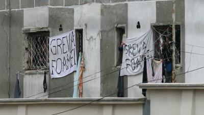 8 lucruri pe care ar trebui să le știi despre protestele deținuților din România