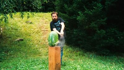Dans la vie d'un coutelier de l'Amérique rurale