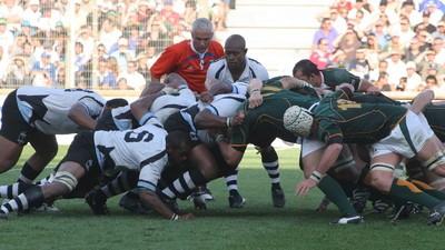 Het kleine Fiji, onder leiding van een Britse ginger, is de favoriet voor rugbygoud