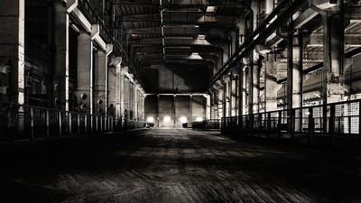 Het nieuwe technomuseum van Berlijn vindt onderdak in een voormalige energiecentrale