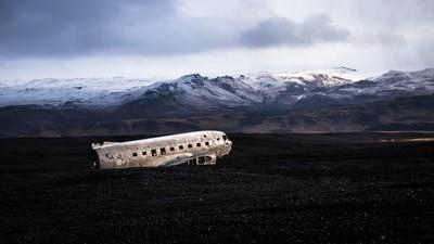 La misteriosa storia della flotta fantasma islandese