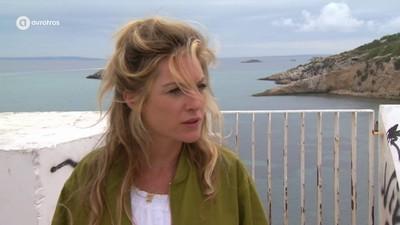 Lauren ging naar Ibiza en dat leverde haar geen vrijheid maar een hoop gezeik op