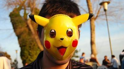 'Pokémon Go' übernimmt Tinder und beeinflusst jetzt auch unser Liebesleben