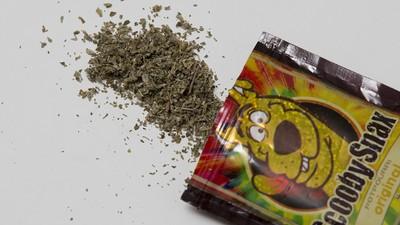 "Synthetisches Marihuana hat Brooklyn in ""Zombieland"" verwandelt"