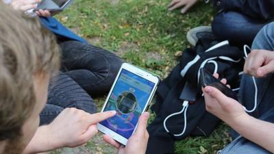 Wegen dieses 'Pokémon Go'-Videos drehen selbsternannte Patrioten durch