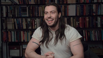 Andrew W. K. Explains How to Host a Party