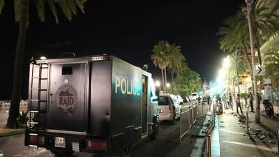 Attaque à Nice : le résumé de la conférence de presse du procureur Molins