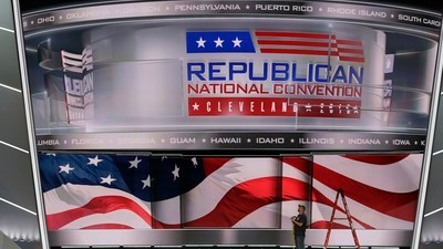 Why the Republican Convention Could Get Dangerous