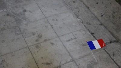 Dans les rues de Nice, après l'attaque