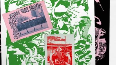 De nieuwe release van het Haagse BAKK is een reis naar zonnig en dystopisch Los Angeles
