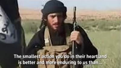Der Attentäter von Nizza folgte womöglich einer Empfehlung des IS