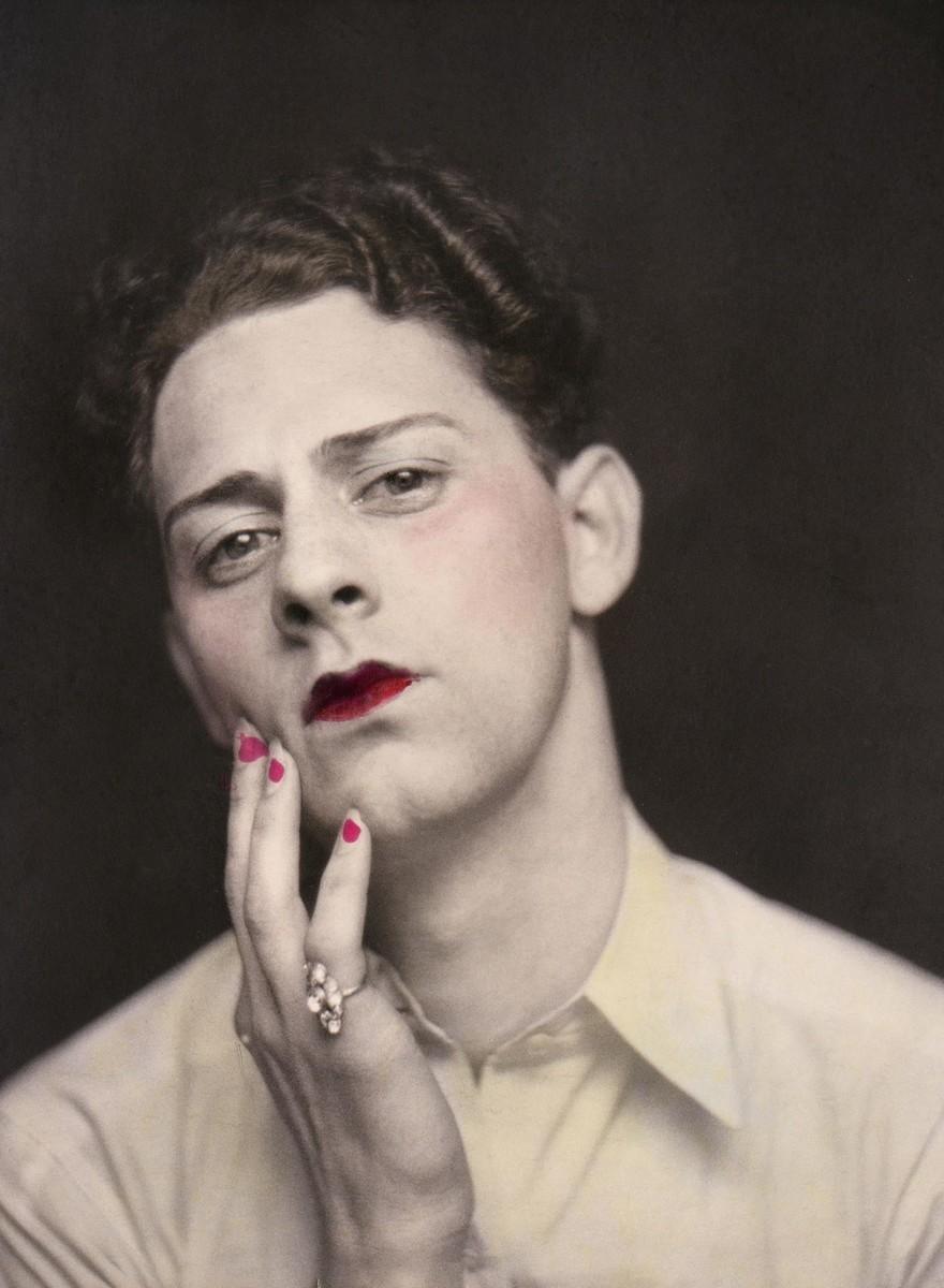 Die historische, queere Fotosammlung von Sébastien Lifshitz