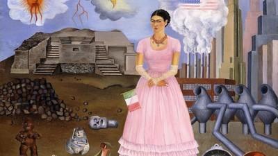 Esta pieza de Frida Kahlo nunca había sido más relevante