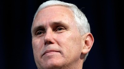 Mike Pence, Trump's VP Pick, Is Pretty Damn Homophobic