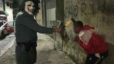 Imagens e vídeos de abusos policiais passam impunes na internet