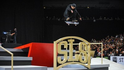 Is Street League Skateboarding a Sell-Out?