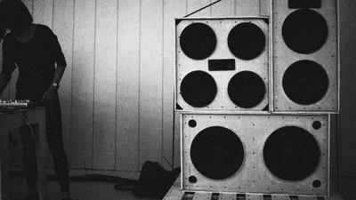 La mujer invisible de la cultura del sound system
