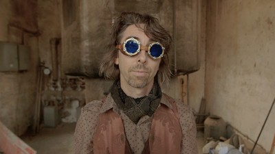 This Steampunk Rocker Is Campaigning to Regulate Synthetic Drugs