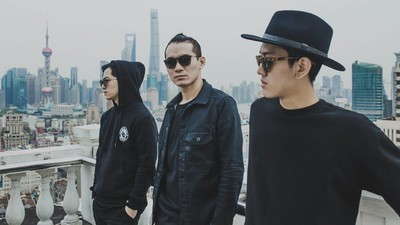 Meet the Faces of China's Rising EDM Scene