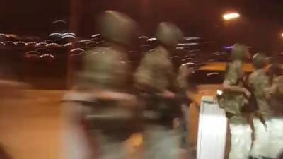 In der Türkei versuchen gerade Militäreinheiten einen Putsch