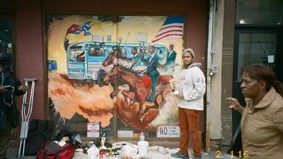 El Nueva York más auténtico y personal, por Ari Marcopoulos