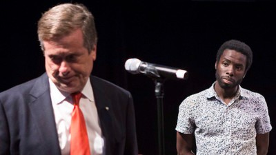 Outrage, Frustration, and Roasting at Ontario's First Anti-Racism Public Meeting
