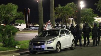 Cosa sappiamo finora su Mohamed Lahouaiej Bouhlel, presunto autore dell'attacco a Nizza