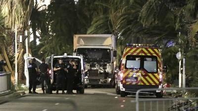 Todo lo que sabemos hasta ahora del ataque terrorista en Niza