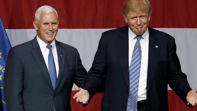 Who Is Mike Pence, and Why Does Donald Trump Want Him to Be Vice President?