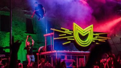 Am vorbit cu DJ Shiver despre ce înseamnă să creezi piesa care definește cel mai bine Clujul