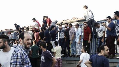 So fühlte sich die Putsch-Nacht in Istanbul an