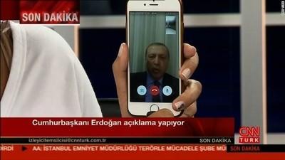Un giornalista italiano racconta cosa ha visto durante il tentato golpe in Turchia