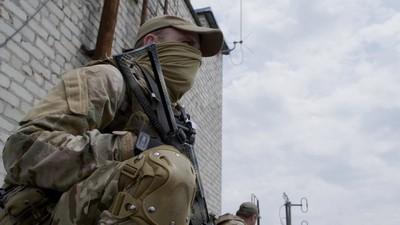De oorlog in Oekraïne gaat ondanks de wapenstilstand gewoon door