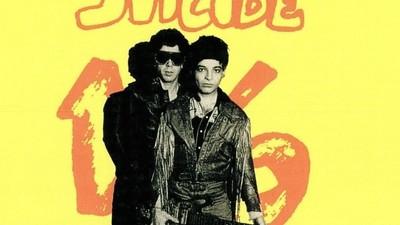 Alan Vega morreu e Win Butler dos Arcade Fire fez versão dos Suicide em sua honra